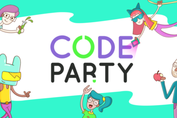 Code Party